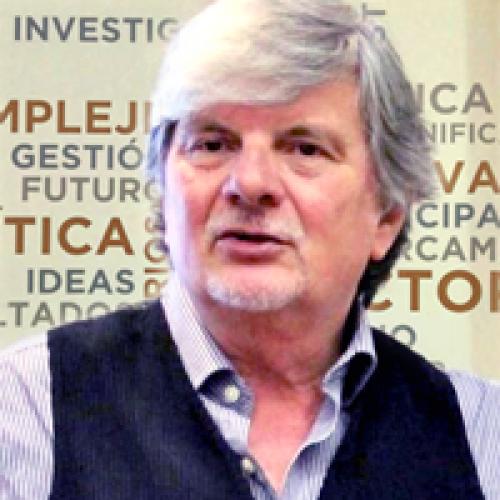 Luis Babino