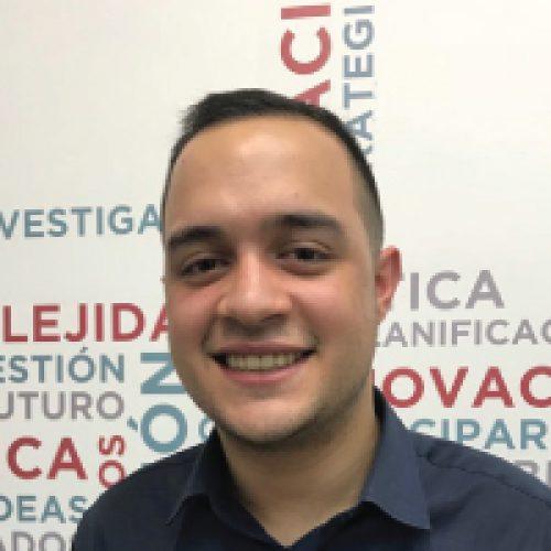 Nicolás Díaz