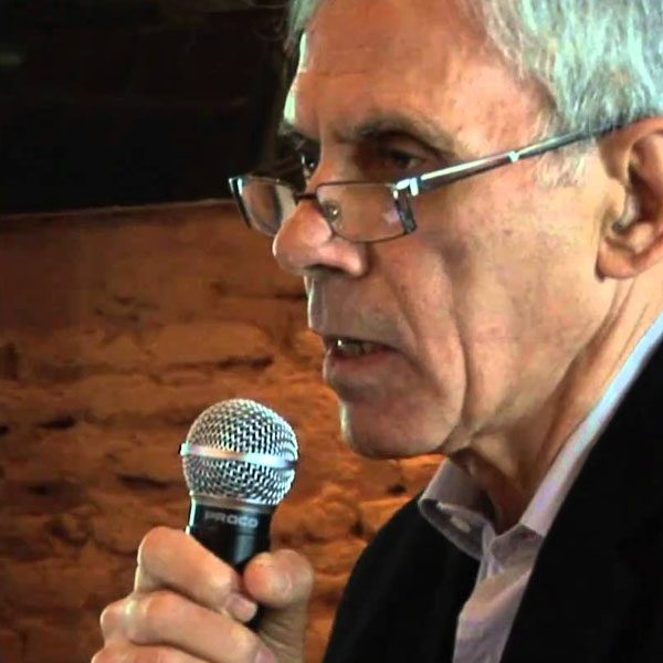 Dr. Oscar Oszlak – Repensando el estado para enfrentar escenarios complejos
