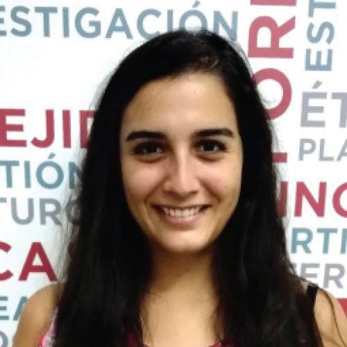 Sofía Bougain