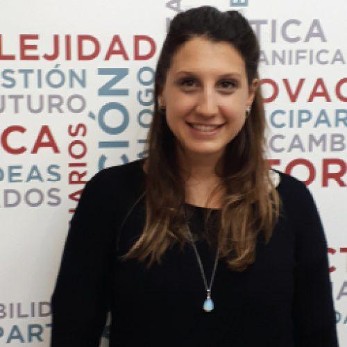 Brenda Caplán