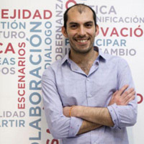 Gonzalo Martínez