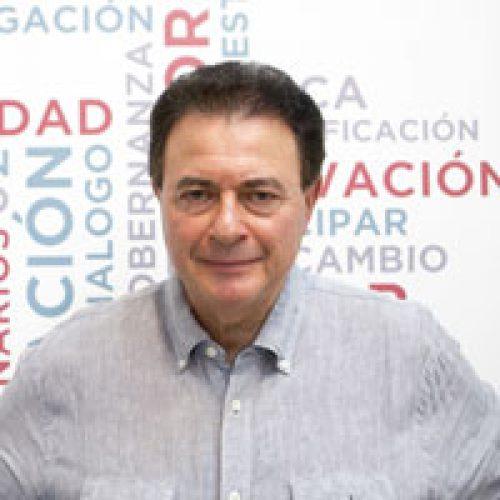 Marcos Jasin