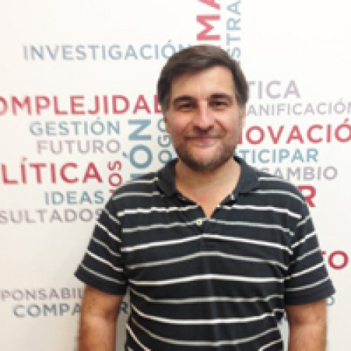 Ernesto Babino