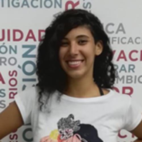 Jacqueline Casal