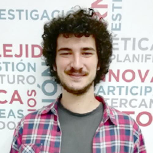 Lucas Babino