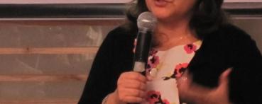 Gloria Vidal – Reforma educativa y sus desafíos. Ecuador, una experiencia.